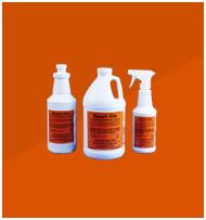 hexagono PRODUCTOS quimicos de limpieza 190