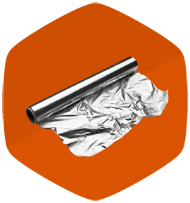 film aluminio-p