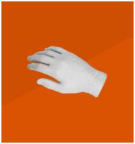 guantes de proteccion e higiene-p